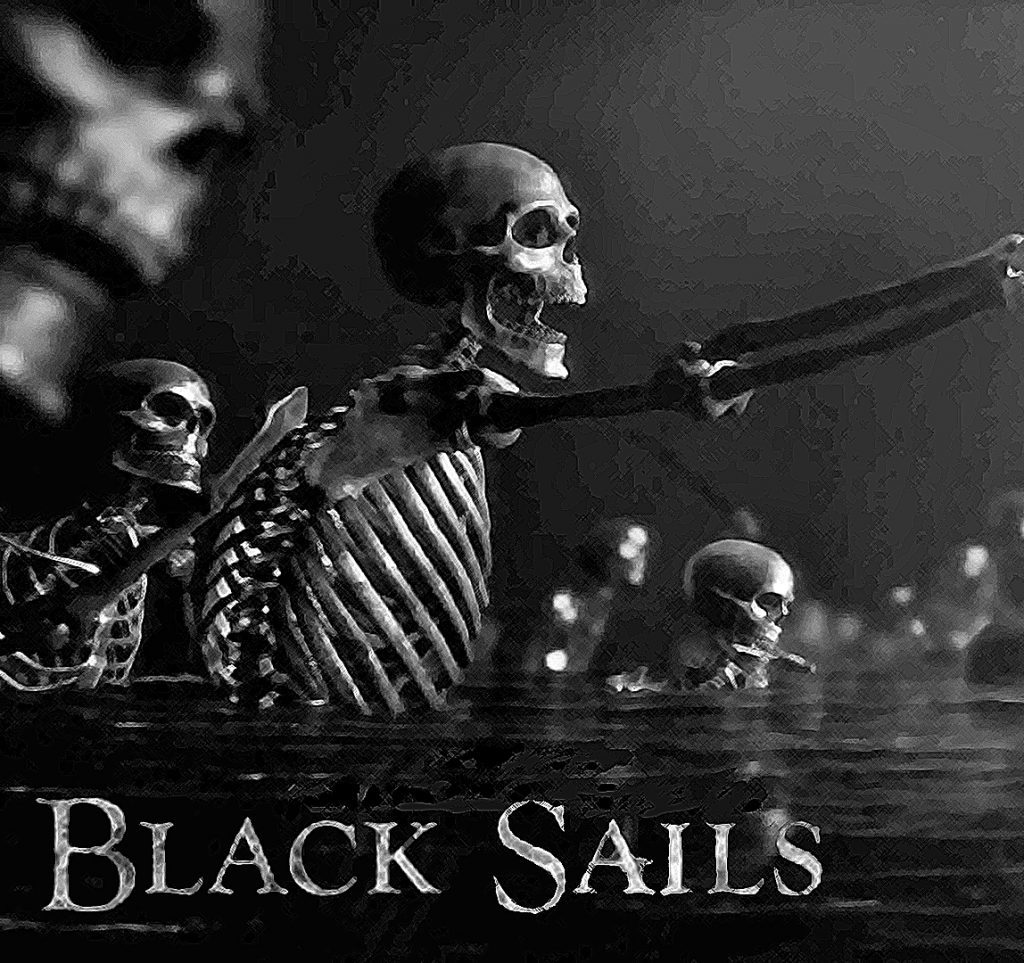 black sails trama