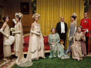 downton-abbey-trama
