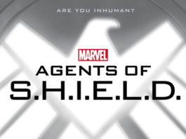 agent of shield poster