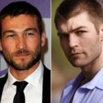 andy whitfield e liam mcintyre