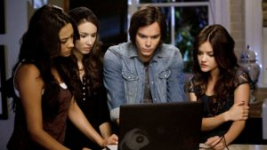pretty little liars stagione 2