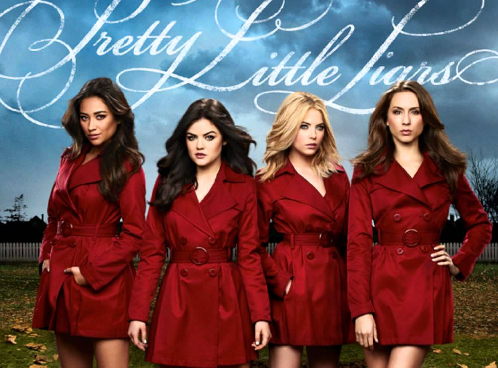 pretty little liars stagione 4