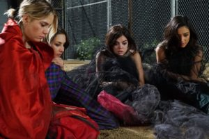 pretty little liars stagione 6