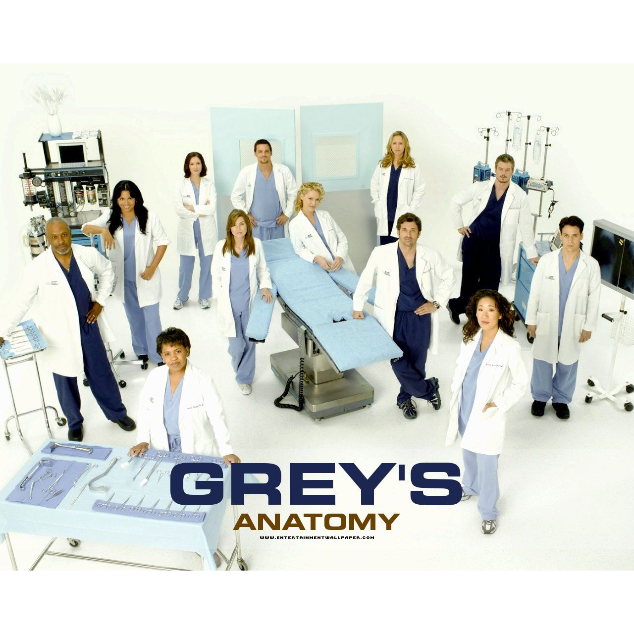 grey's anatomy stagione 9