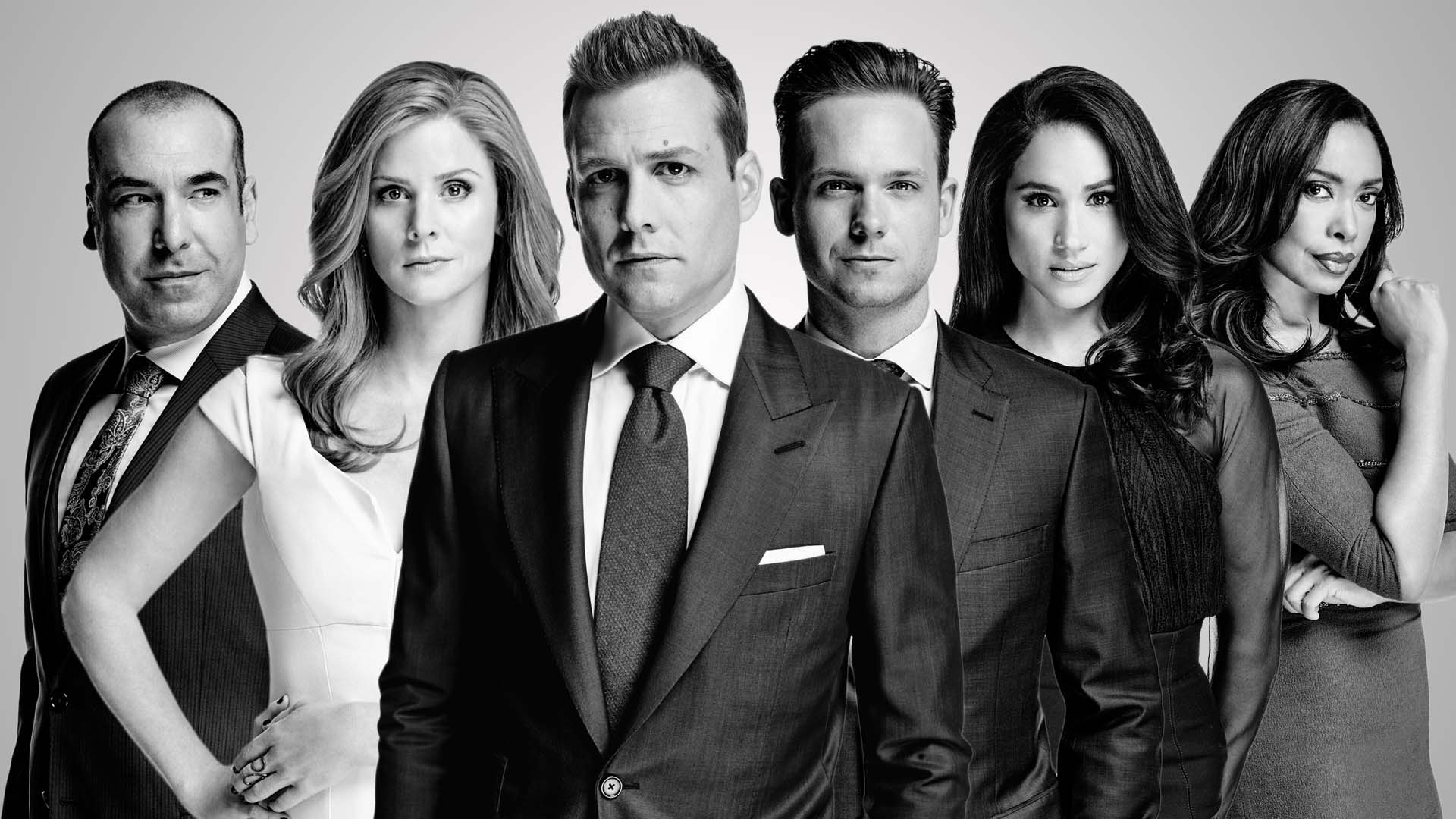 suits trama