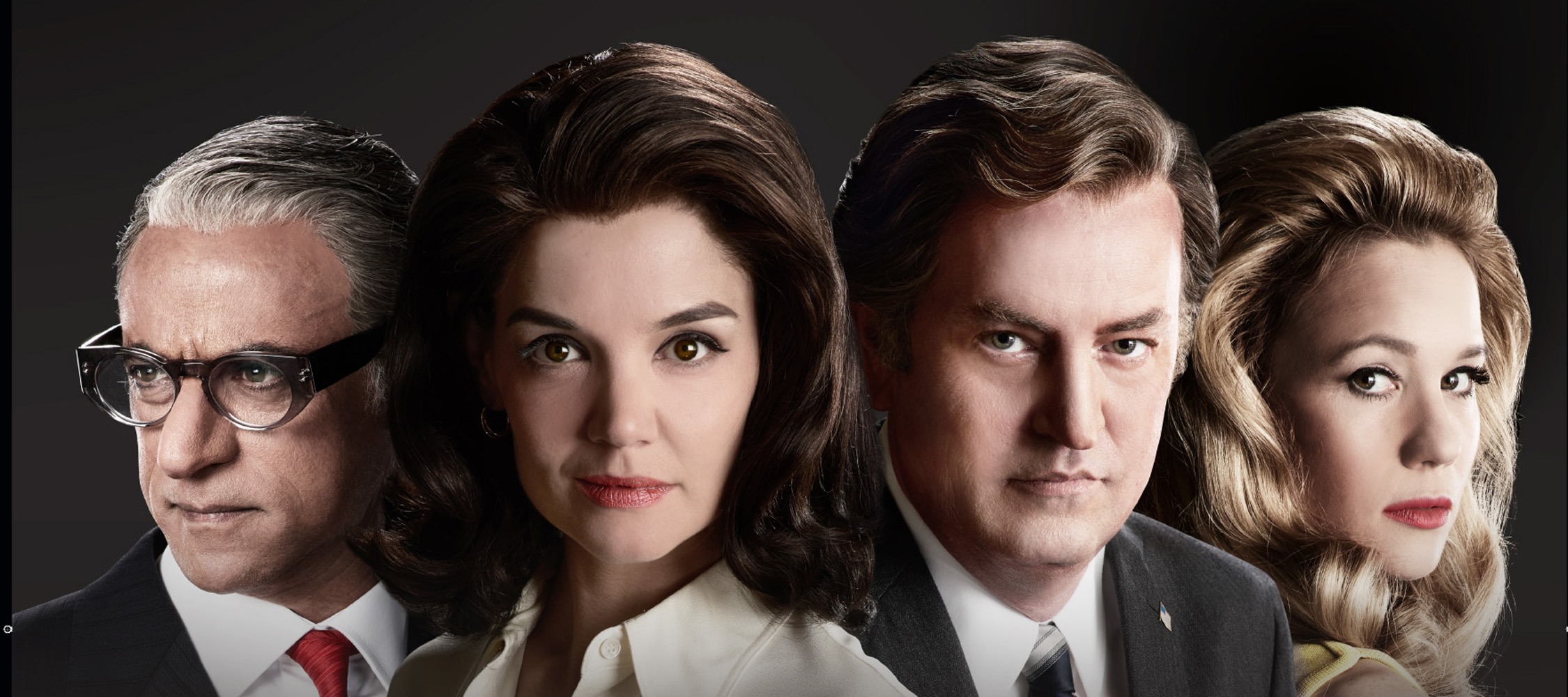 the kennedys personaggi