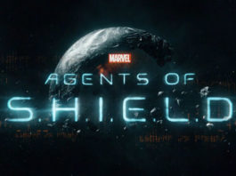 agents of shield s5 poster