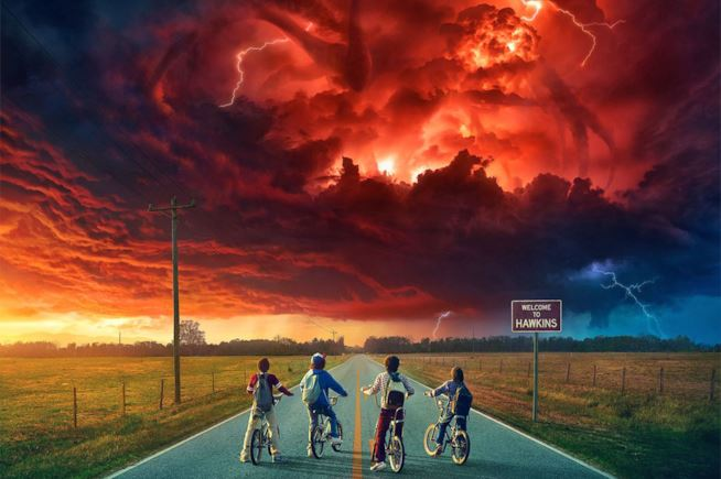 stranger things stagione2