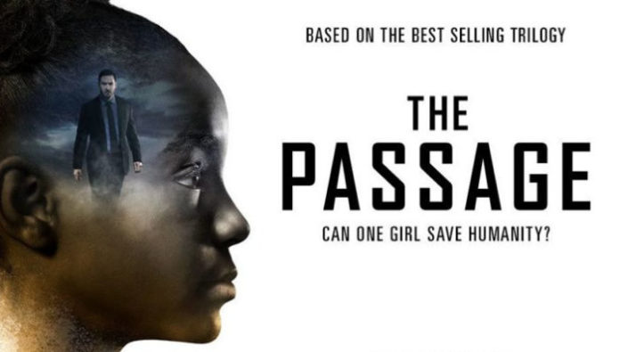 The passage fox poster