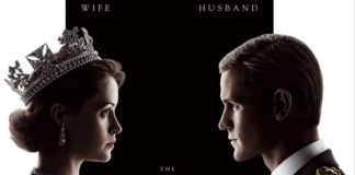 The Crown poster stagione1