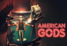american gods1 poster