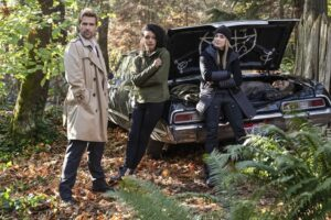 Legends of Tomorrow5 costantine Astra Logue