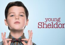 young sheldon su infinity tv